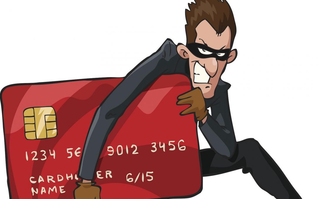 Identity Theft in Today's Digital World – Why You Still Need Paper